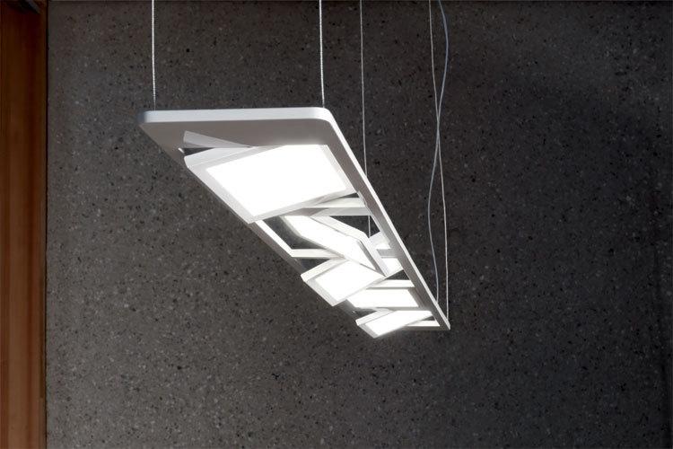 led leuchte silento 30w 240v 1500lm 120 ws economylight. Black Bedroom Furniture Sets. Home Design Ideas