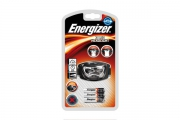 Energizer Headlight 3 LED 3AAA inkl. 3xAAA Batterien