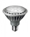 Philips MASTER LED 12W PAR30S 2700K 45000h 827 / 230V / E27 / 25° / dimmbar /2250cd / Warmweiss